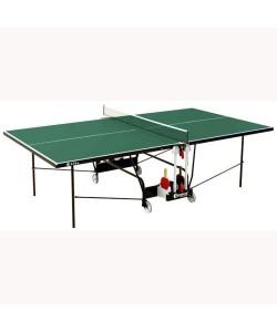 Стол теннисный Sponeta S1-72e, 14976, S1-72e, Sponeta, Теннисные столы