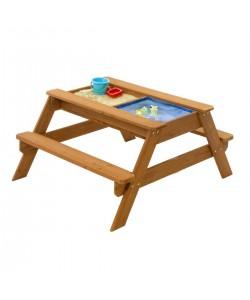 Детская песочница-стол 2х1,5м SportBaby (Песочница-2), , Песочница-2, SportBaby, Детские игровые комплексы