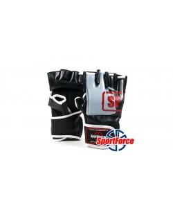 Перчатки для ММА и миксфайта SportForce SF-MG04