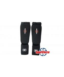 Защита голени, накладки на ноги SportForce SF-SG01