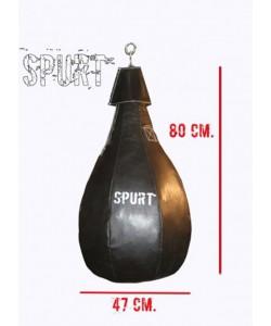 Груша боксёрская SPURT 70х42, 12709, SP-019, Spurt, Пневмогруша