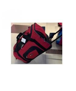 Сумка дорожная спортивная туристическая на колесиках для путешествий Stenson (R16342), 20447, R16342, Stenson, Мужские сумки