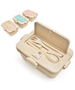Ланч-бокс (контейнер для еды) детский пластиковый для хранения продуктов Stenson (R87754), 20516, R87754, Stenson, Термосы для еды