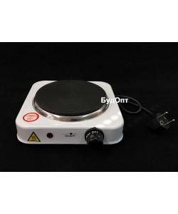 Плита электрическая настольная 1000w Stenson (ME-0011S), , ME-0011S, Stenson, Туристическая плита