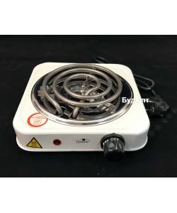 Плита электрическая настольная 1000w Stenson (ME-0012S), , ME-0012S, Stenson, Туристическая плита