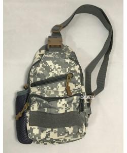 Рюкзак (сумка) тактический патрульный (однолямочный) через плече (N02183), 19211, N02183, Stenson, Рюкзаки