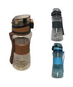 Бутылка (бутылочка) для воды и напитков спортивная 700мл Stenson (R83331), 19384, R83331, Stenson, Шейкер и бутылки для воды