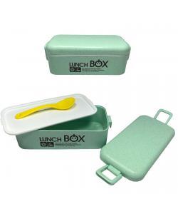 Термос (судок) для еды ланч-бокс пластиковый Stenson (R84896) , , R84896, Stenson, Разные товары для дома