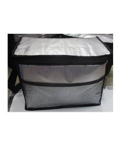 Термосумка (сумка-холодильник, термобокс) для еды и бутылочек с ручками 15л Stenson (R28797), , R28797, Stenson, Термосумки
