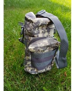 Сумка тактическая чере плече для охоты и туризма 26х12см Stenson (N02248), 19608, N02248, Stenson, Спортивные сумки