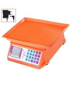 Весы торговые электронные настольные от 0 до 40кг Stenson (ME-0897), , ME-0897, Stenson, Товары для кухни