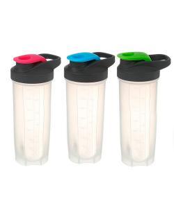 Бутылка шейкер спортивная для воды 700мл Stenson (N01096), 19219, N01096, Stenson, Шейкер и бутылки для воды