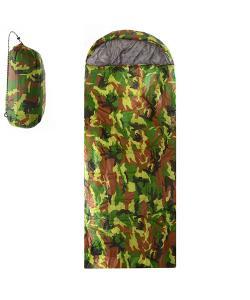 Спальный мешок (спальник) зимний 210х75см Stenson (R17788), , R17788, Stenson, Спальные мешки