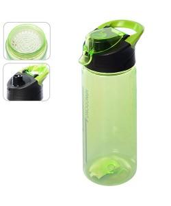 Бутылка (бутылочка) для воды и напитков спортивная 600мл Stenson (R83627), 19381, R83627, Stenson, Шейкер и бутылки для воды