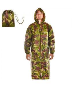 Плащ (куртка) дождевик с чехлом Stenson (RCB0007), , RCB0007, Stenson, Дождевики