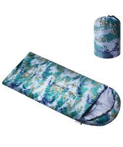 Спальный мешок (спальник туристический) одеяло Stenson демисезонный (YFP546), , YFP546, Stenson, Спальные мешки