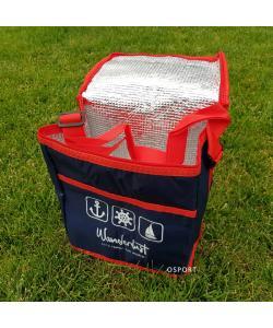 Термосумка (сумка-холодильник, термобокс) для еды и бутылочек 10л Wanderlust (R28803), , R28803, Wanderlust, Термосумки