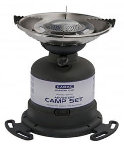 Газовая горелка портативная Cadac Adventure Camp Set, 13221, 902193, Cadac, Туристическая плита