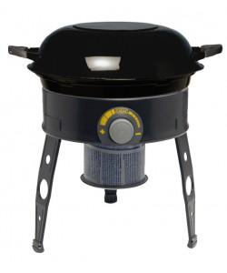 Гриль газовый портативный многофункциональный Cadac Safari Chef H, , 6544f, Cadac, Мангалы, барбекю и гриль