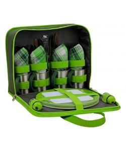 Набор инструментов для пикника Set Time Eco (TE-244S), , TE-244S, Time Eco, Аксессуары для туризма