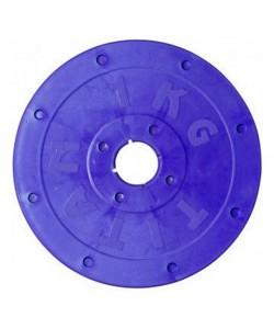 Диск гантельный Титан 1 кг, 13828, D-1, Титан-Днепр, Блины и диски