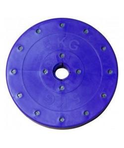 Диск гантельный Титан 5 кг, 13831, D-5, Титан-Днепр, Блины и диски