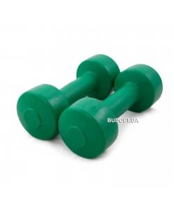 Гантели для фитнеса OSPORT Титан 1 кг (FI-0094-1), , FI-0094-1, OSPORT, Гантели для фитнеса