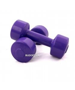 Гантели для фитнеса OSPORT Титан 1.5 кг (FI-0094-1.5), , FI-0094-1.5, OSPORT, Гантели для фитнеса