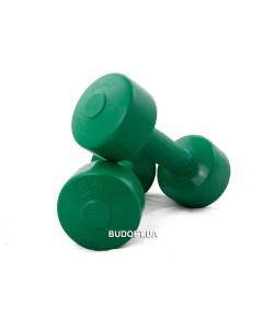 Гантели для фитнеса OSPORT Титан 2 кг (FI-0094-2), , FI-0094-2, OSPORT, Гантели для фитнеса