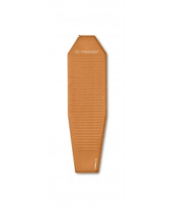 Коврик (матрас) туристический самонадувающийся Trimm TRIMMLITE orange (оранжевый)
