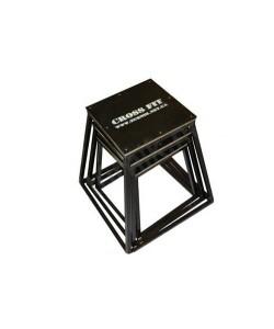 Плиометрический бокс тумба для кроссфита Triton Pliobox, , Pliobox, Triton, Степ платформа