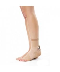 Эластичный бандаж на голеностопный сустав PT0303, , PT0303, Pani Teresa, Товары для красоты и здоровья