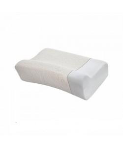 Ортопедическая подушка с эффектом памяти ТОП-116