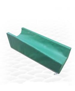 Ортопедическая подушка под ногу ТОП-137