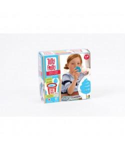 Мини набор для лепки Голубая конфетка Tutti-Frutti (BJTT14925)