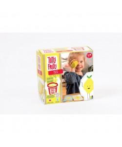 Мини набор для лепки Лимон Tutti-Frutti (BJTT14902)
