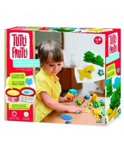 Мини набор для лепки Приключения Tutti-Frutti (BJTT14810)
