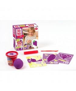 Мини набор для лепки Виноград Tutti-Frutti (BJTT14908)