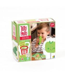 Мини набор для лепки Яблоко Tutti-Frutti (BJTT14914)