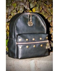 Рюкзак женский UPS G005 с заклепками