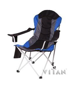 Кресло складное Vitan Директор 5990, , 5990, Vitan, Садовая мебель