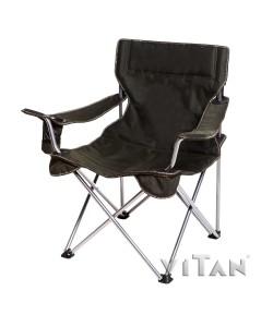 Кресло складное Vitan Вояж-комфорт 5940, , 5940, Vitan, Садовая мебель