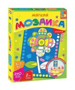 Набор для творчества Мозаика VT2301-08
