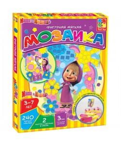 Набор для творчества Мозаика VT2301-16