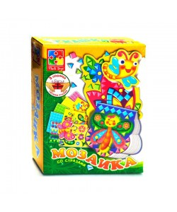 Набор для творчества Мозаика со стразами VT4303-02