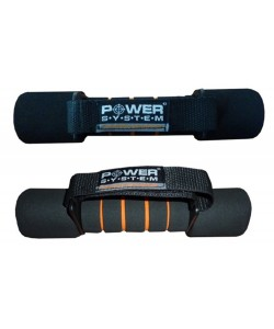 Гантели неопреновые FITNESS DUMBELL PS 0.5 кг, , PS 4009, Power System, Гантели для фитнеса