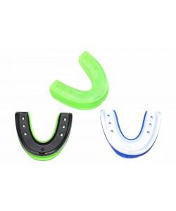 Капа защитная для зубов Zelart BO-4512 одночелюстная
