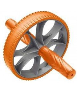 Колесо – триммер одинарное Solex BB-703EO-B, 12665, BB-703EO-B, Zelart, Колесо для пресса