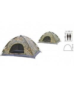 Палатка-автомат 2-х местная Zelart SY-A01-F