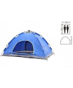 Палатка-автомат 2-х местная Zelart SY-A02-BL